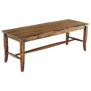 Canadel Champlain - Custom Dining <b>Customizable</b> Backless Bench