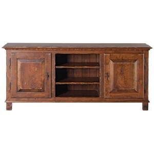 Canadel Champlain - Living <b>Customizable</b> Media Unit