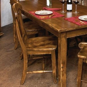 <b>Customizable</b> Dining Side Chair