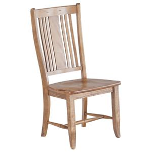 Canadel Champlain - Custom Dining <b>Customizable</b> Side Chair