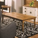 Canadel Champlain - Living Customizable Coffee Table - Item Number: CRE030602401DAAN