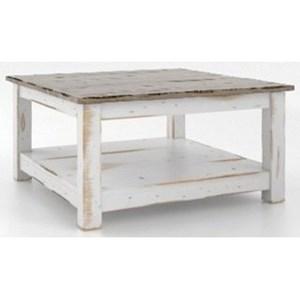Customizable Coffee Table