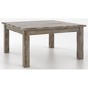 Canadel Champlain - Living Customizable Coffee Table
