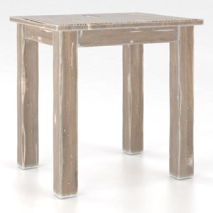 Canadel Champlain - Living <b>Customizable</b> End Table