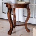 Canadel Champlain - Living Customizable End Table - Item Number: ERN021213333DGAN