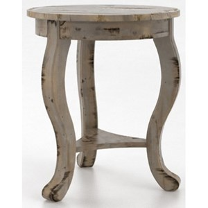 Canadel Champlain - Living Customizable End Table
