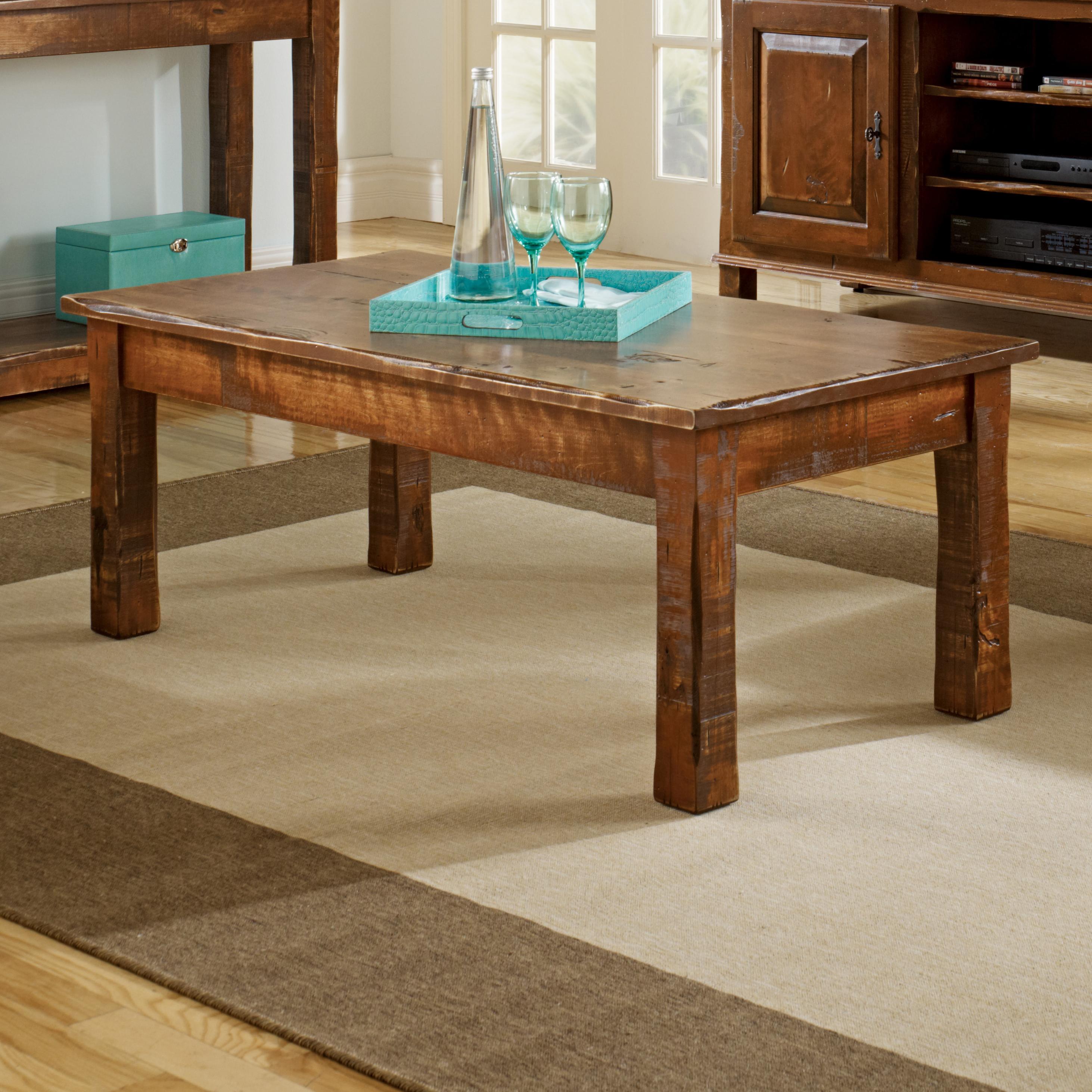 <b>Customizable</b> Coffee Table