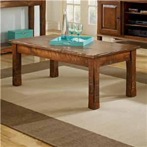 Canadel Champlain - Living <b>Customizable</b> Coffee Table