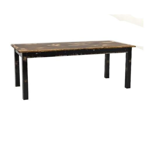 Champlain - Custom Dining <b>Customizable</b> Dining Table by Canadel at Jordan's Home Furnishings