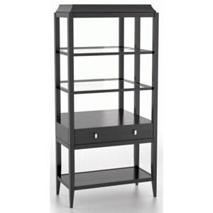 Customizable Buffet/Bookcase