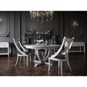 Canadel Classic Dining Room Group - Item Number: Set 5 Dining Room Group 1