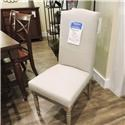 Canadel Clearance Dining Side Chair - Item Number: 031064374
