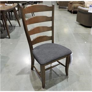 Canadel Clearance 6 Side Chairs