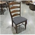 Canadel Clearance 6 Side Chairs - Item Number: 039325245