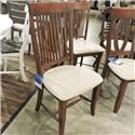 Canadel Clearance Dining Side Chair - Item Number: 360529549