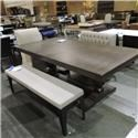 Canadel Clearance Signature Customer Table - Item Number: 428829841