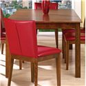 Canadel Custom Dining <b>Customizable</b> Rectangular Table - Item Number: TRE042681414MHDDF