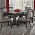 Canadel Custom Dining  <b>Customizable</b> Rectangular Table - Item Number: TRE042683030MXAD1