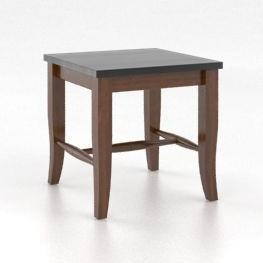 "<b>Customizable</b> Wooden Seat Bench, 18"""