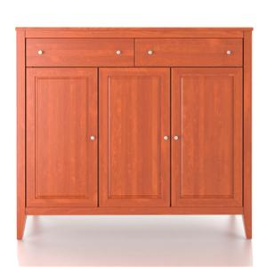 Canadel Custom Dining <b>Customizable</b> 54 Inch Buffet