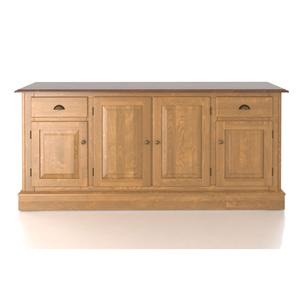 <b>Customizable</b> 72 Inch Buffet