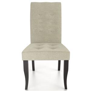 Canadel Custom Dining <b>Customizable</b> Side Chair