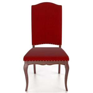 <b>Customizable</b> Upholstered Side Chair