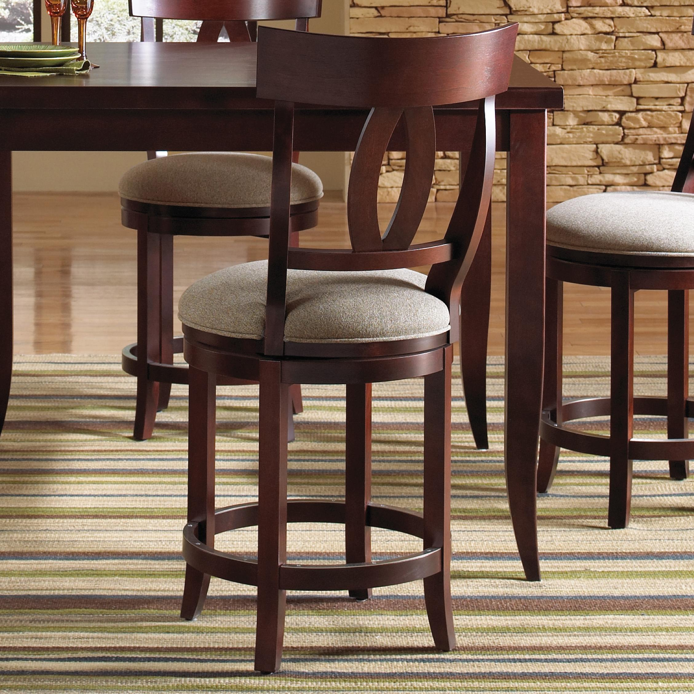 High Dining Room Chairs: High Dining SNS08100TZ24M24