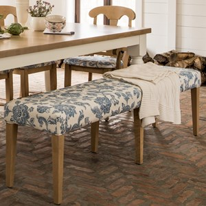Customizable Dining Bench