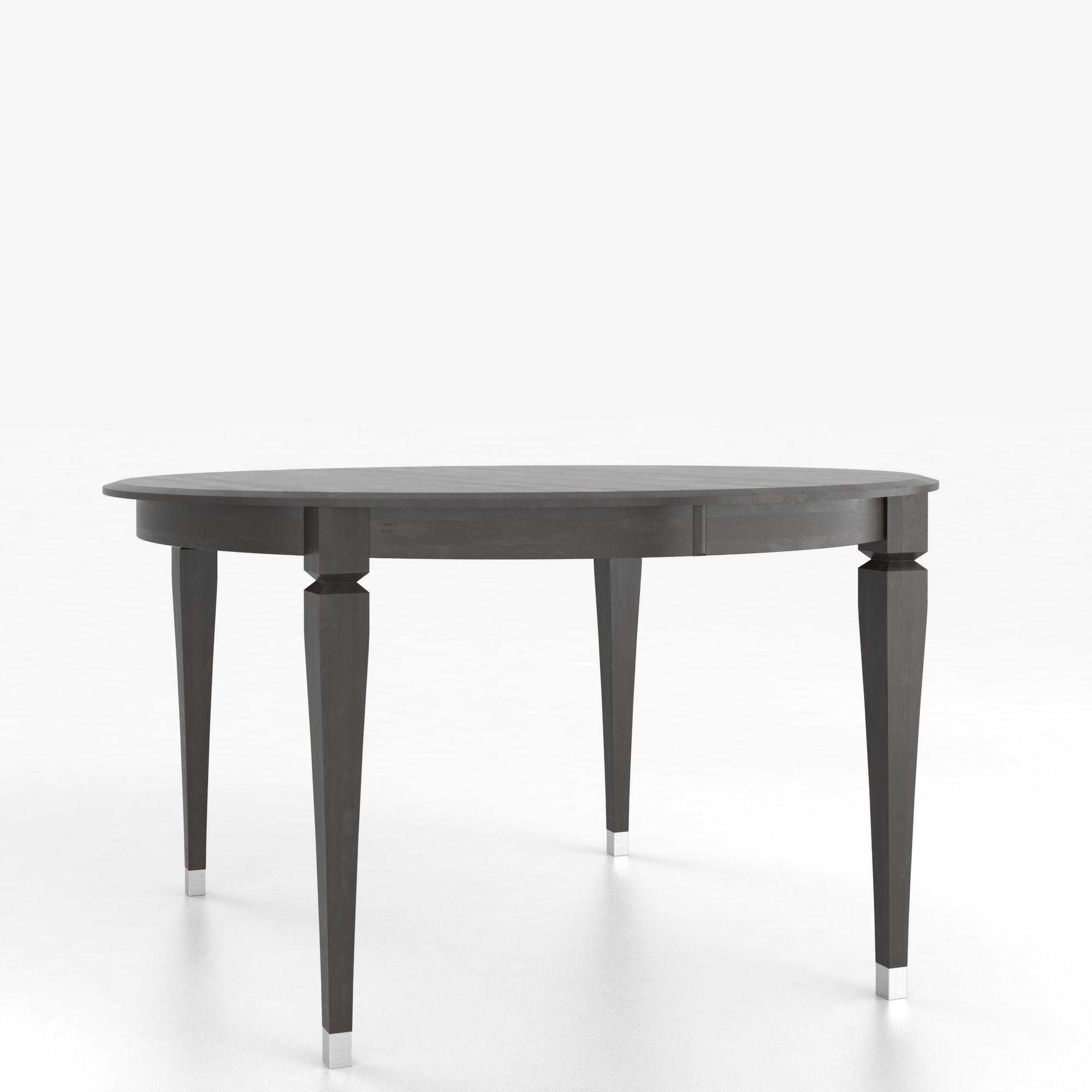Merveilleux Custom Dining Counter Height Tables Customizable Round Counter Height Table  With Legs By Canadel