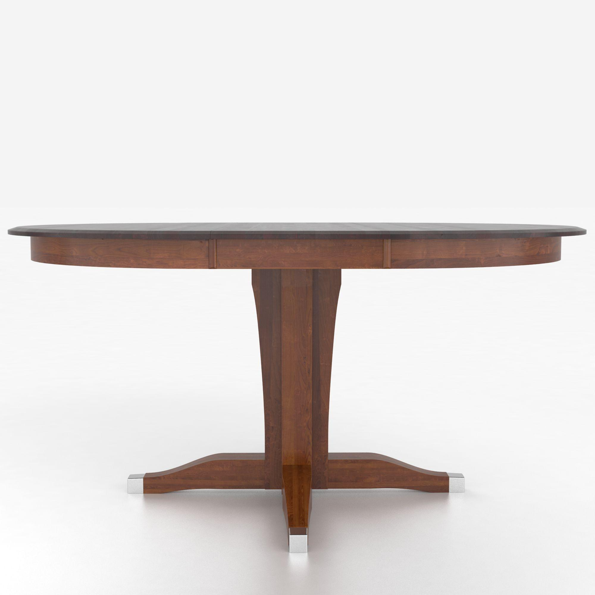 Canadel Custom Dining Counter Height Tables Customizable