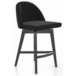 Customizable Swivel Stool
