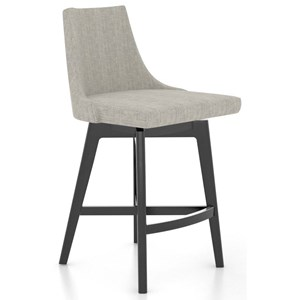 Canadel Downtown - Custom Dining Customizable Stool
