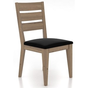 Canadel East Side Customizable Dining Chair