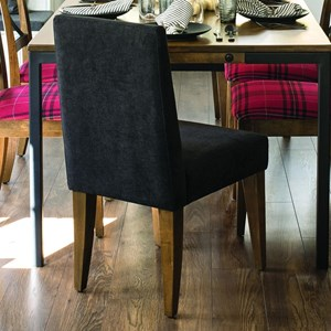 Canadel East Side Customizable Dining Side Chair