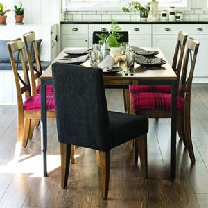 Canadel East Side Customizable Dining Table Set