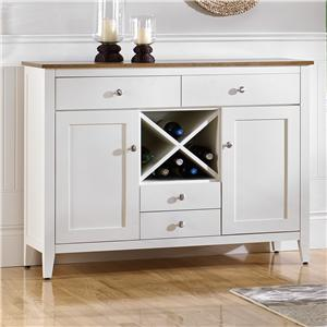 Canadel Gourmet - Custom Dining <b>Customizable</b> Buffet