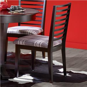 Canadel Gourmet - Custom Dining <b>Customizable</b> Upholstered Side Chair