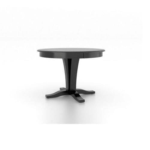 <b>Customizable</b> Round Table