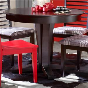 Canadel Gourmet - Custom Dining <b>Customizable</b> Round Table