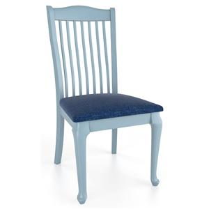 Canadel Gourmet <b>Customizable</b> Upholstered Side Chair