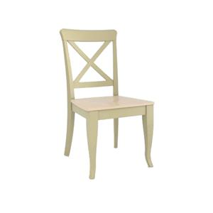 Canadel Gourmet <b>Customizable</b> Side Chair