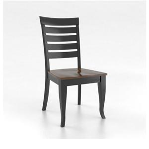 <b>Customizable</b> Side Chair