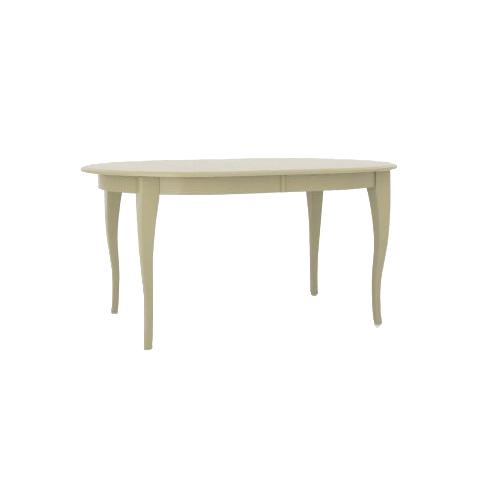 <b>Customizable</b> Oval Table with Legs