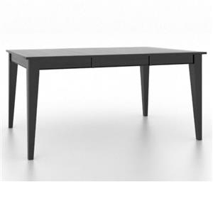 <b>Customizable</b> Square Table with Legs