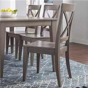 Canadel Gourmet Dining Side Chair