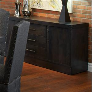 Canadel Loft - Custom Dining <b>Customizable</b> Buffet