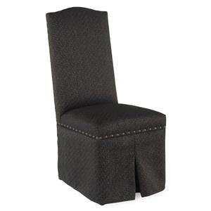 Canadel Loft - Custom Dining <b>Customizable</b> Upholstered Side Chair