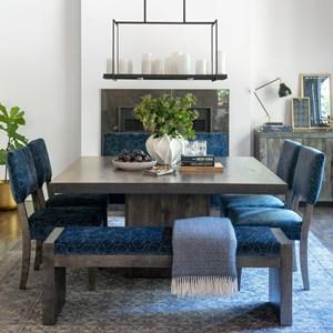 Customizable Table Set