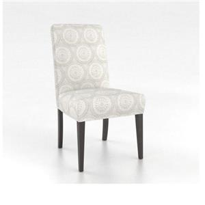 Canadel Loft <b>Customizable</b> Upholstered Side Chair